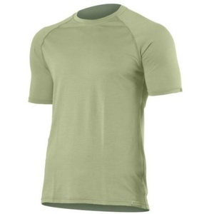 Herren Wolle T-Shirt Lasting Quido 6767, Lasting