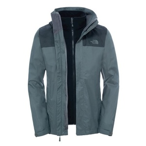 Jacke The North Face M EVOLVE II TRICLIMATE CG55Q2S, The North Face