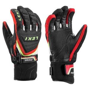 Handschuhe LEKI Race Coach C-Tech S 640813302, Leki
