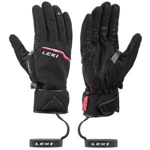 Handschuhe LEKI Tour Precision Plus V 640778301, Leki