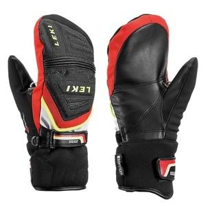 Handschuhe LEKI Race Coach C-Tech S Junior Mitt 640813801, Leki