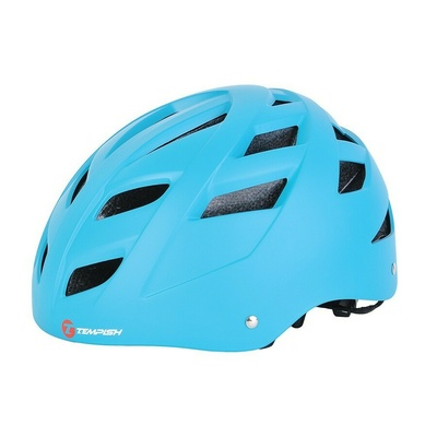 Helm Tempish Marille blau, Tempish