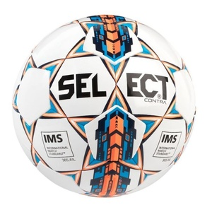 Ball Select Contra weiß Orange, Select