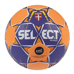 Ball Select Mundo lila Orange, Select