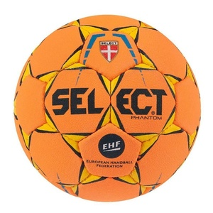 Ball Select Phantom Orange, Select