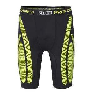 Kompression Shorts Select Compression shorts 6407 black, Select
