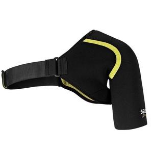 Bandage schulter Select Shoulder unterstützung 6500 black, Select