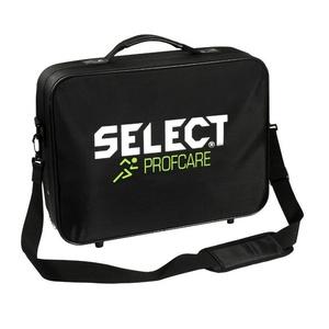 medizinische Tasche Select Medical Tasche senior mit inhalt black, Select