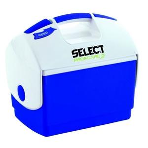 Kühl Box Select Cool Box weiß blue, Select