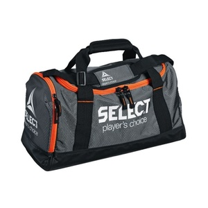 Sport- Tasche Select Sportsbag Verona small grau, Select