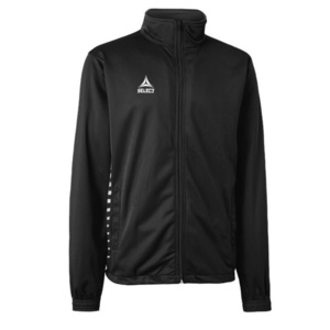 Jacke Select Zip Jacket Mexico black, Select