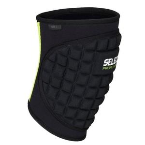 Windschutz  Knie Select Knee unterstützung w / big polster 6205 black, Select