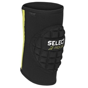 Bandage Knie Select Knee unterstützung w / pad 6202 black, Select