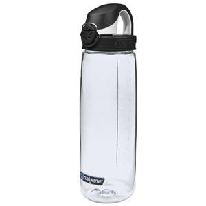Flasche Nalgene OTF 0,7l Clear 5565-9024, Nalgene