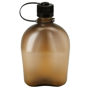 Flasche Nalgene Oasis 1l 1777-9904 black, Nalgene