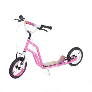 Scooter Spokey HOG pink, Spokey