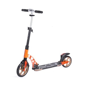 radsport kinder scooter. Black Bedroom Furniture Sets. Home Design Ideas
