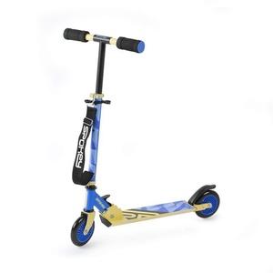 Scooter Spokey bissig, Spokey