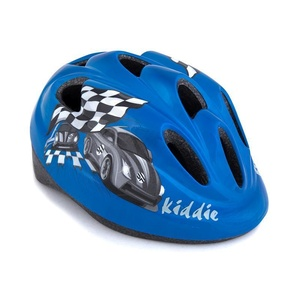 Kinder Radsport Helm Spokey Kiddie 48-52 cm, Spokey