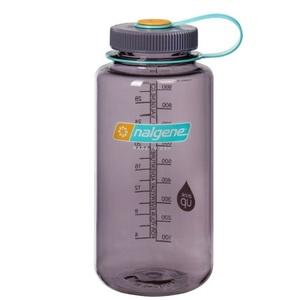 Flasche Nalgene Wide Mouth 1l 2178-2062 Augergine, Nalgene
