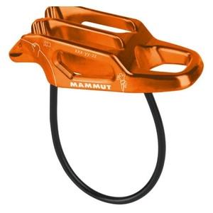 Sicherungsgerät Mammut Wall Alpine Sichern Orange, Mammut