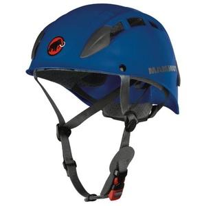 Bergsteigen Helm Mammut Skywalker 2 blue, Mammut