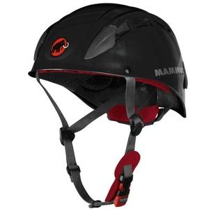 Bergsteigen Helm Mammut Skywalker 2 black, Mammut