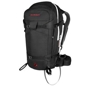 Rucksack Mammut Light herausnehmbar Airbag 3.0 45l black 0001, Mammut