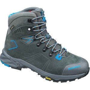Schuhe Mammut Mercury Tour High GTX Men Graphit-atlantic, Mammut