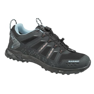 Damen Schuhe Mammut T Aenergy Low GTX Women black luft, Mammut