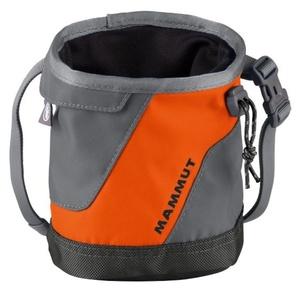 Beutel  Magnesium Mammut Ophir Chalk Bag orange-rauch 2100, Mammut