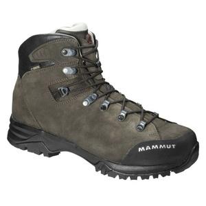 Schuhe Mammut Kosten High GTX® Men Dark braun-schwarz 7167, Mammut