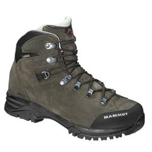 Schuhe Mammut Kosten High GTX® Women Dark braun-schwarz 7167, Mammut
