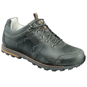 Schuhe Mammut Alvra Low LTH Men Dark graphit-holz, Mammut