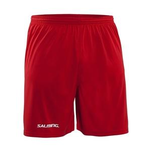 Shorts SALMING Training Shorts Junior Red, Salming