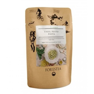 Lebensmittel Forestia Teigwaren Basil Pesto (mit heizgerät), Forestia