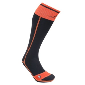 Socken Lorpen Trekking & Expedition (Polartec / Primaloft) inferno, Lorpen