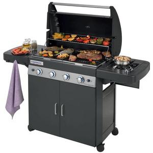 Grill Campingaz 4 Series Classic LS Plus D BBQ, Campingaz