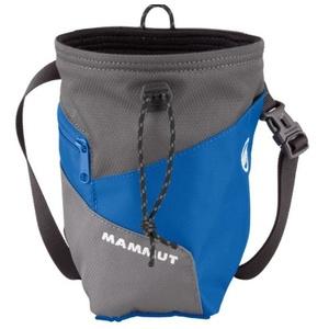 Beutel  Magnesium Mammut Rider Chalk Bag Dark cyan 5611, Mammut