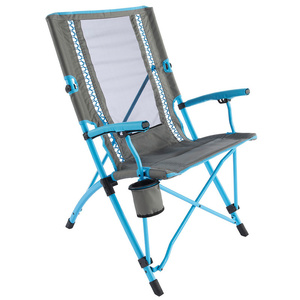 Sessel Coleman Bungee Chair Blue, Coleman