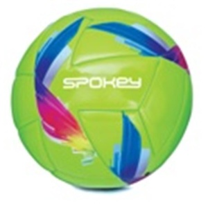 Fußball Ball Spokey SWIFT JUNIOR kalk green Größe 5, Spokey