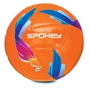 Fußball Ball Spokey SWIFT JUNIOR orange Größe 4, Spokey