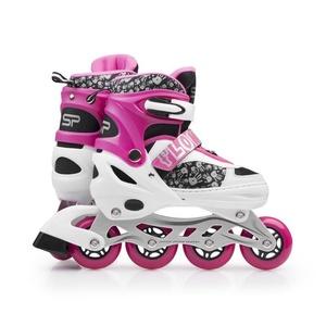 In-line Skates Spokey Wirbel Pink, Spokey