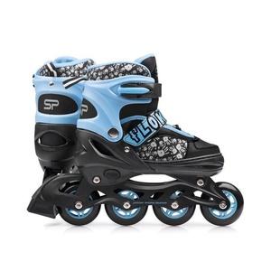 In-line Skates Spokey Wirbel blue, Spokey