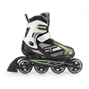 In-line Skates Spokey BLARE green, Spokey