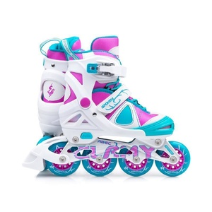 In-line Skates Spokey Muschel Pink, Spokey