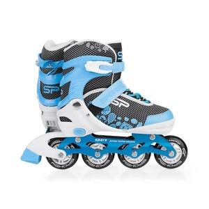 In-line Skates Spokey SPARX blue, Spokey