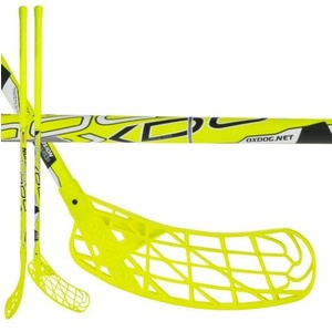 Floorball Stock OXDOG FUSION 32 YL 92 ROUND NB
