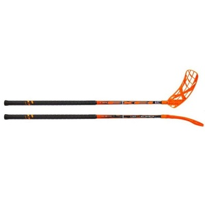 Floorball Stock Exel V30x 3.4 orange 87 ROUND SB, Exel