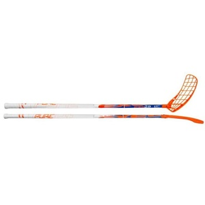 Floorball Stock Exel P70x 2.6 blue 103 ROUND MB, Exel